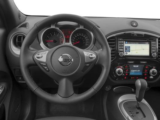 2016 Nissan Juke >> 2016 Nissan Juke Sl