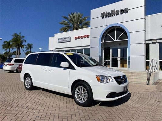 Used Dodge Grand Caravan Stuart Fl