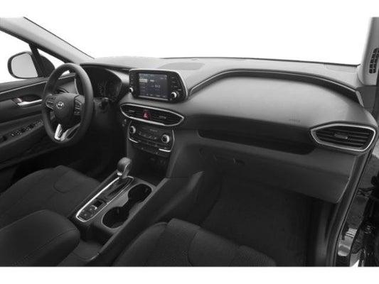 2020 Hyundai Santa Fe Sel 2 4 Stuart Fl Palm City Port Salerno Fort Pierce Florida 5nms33ad0lh261460