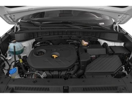 2021 Hyundai Tucson SE Stuart FL | Palm City Port Salerno ...